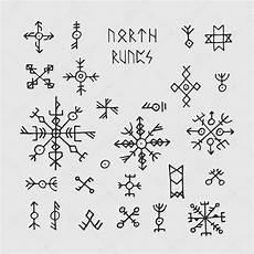 simbolos nordicos para tatuajes futhark n 243 rdico vikingo