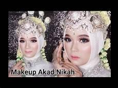 Tutorial Makeup Akad Nikah Pakai Adat Sunda Siger