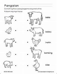 preschool worksheets with instructions part 1 samut samot