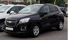 Where Is The Chevy Trax Made