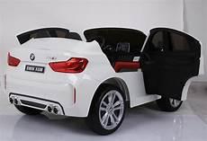 voiture electrique 12v 2 places voiture electrique enfant 12v bmw x6m 2 places