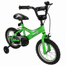 fahrrad 12 zoll pony 12 inch bmx bicycle green jollymap