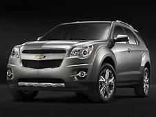 2011 Chevrolet Equinox  Review CarGurus