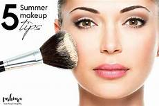 5 best summer makeup tips that every girl should know