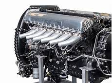 for sale a rolls royce merlin v12 engine