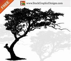 afrikanischer baum silhouette pin on dope