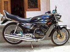 Rx King Modif Japstyle by 10 Foto Modif Yamaha Rx King Terlengkap Dan Terbaru