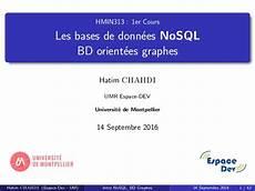 cours de code 2016 bases de donn 233 es non relationnelles nosql introduction 1er cours