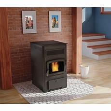 Drolet High Efficiency Eco 65 Pellet Heater 65 000 Btu