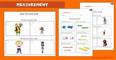 weight measurement worksheets for kindergarten 1854 measurement worksheets for kindergarten pdf measure and compare by size or weight