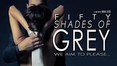 Fifty Shades Of Grey Dramastyle
