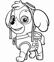 Gratis Malvorlagen Paw Patrol Free Paw Patrol Coloring Pages Best Coloring Pages For