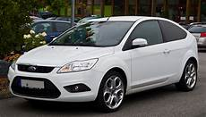 File Ford Focus Style Ii Facelift Frontansicht 18