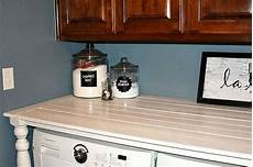 laundry room counter over washer and dryer ideas for new home pinterest jars washers and