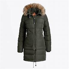 parajumpers long bear sale light high fill power winter coats for