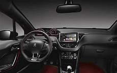 Drive Review Peugeot 208 Gti 30th 2014