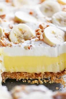 banana cheesecake dessert the gunny sack