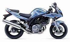 Suzuki Sv650 1999 On Review Mcn