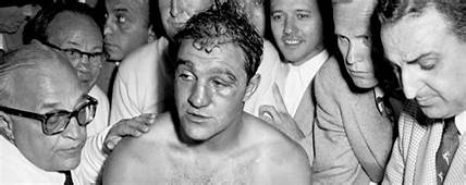 5 Minute Biographies Episode  Rocky Marciano