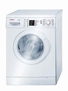 bosch wae28445 waschmaschine im test 2017