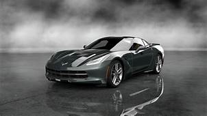 Corvette Stingray 2014  Car And Electronic Wallpaper