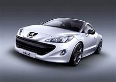 2010 Peugeot RCZ Limited Edition  Top Speed