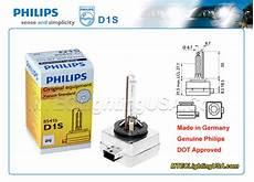 phillips xenstart d1s xenon hid headlight bulbs oem