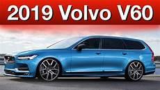 2019 volvo in hybrid volvo v60 cross country 2019 in hybrid redesign