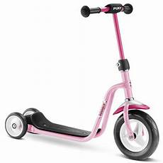 puky roller r 01 5172 ab 2 jahre tretroller scooter
