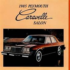 old cars and repair manuals free 1985 plymouth voyager transmission control the old car manual project brochure collection