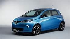 Los Pr 243 Ximos Renault Zoe Y Nissan Leaf Compartir 225 N Plataforma