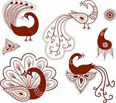devi s mehendi symbols patterns and meanings