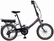 telefunken e bike klapprad 187 f803 171 20 zoll 3