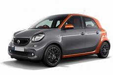 smart forfour hatchback review carbuyer