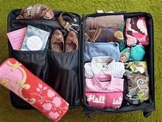 Wie Packe Ich Meinen Koffer Reisen Ohne 220 Bergep 228 Ck