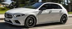 Mercedes A Klasse So Gut Ist Der Golf Konkurrent Adac