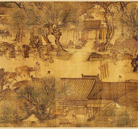 China 1500s