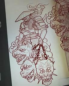 10 ideas in 2020 samurai t 228 towierung japanische tattoos