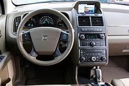 2009 Dodge Journey Pictures  106 Photos Edmunds