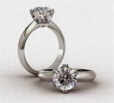 round solitaire beautiful wedding rings engagement ring