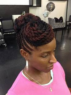 Hairstyles For Twisted Hair twist hairstyles for hair twist braided styles