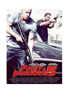 Fast And Furious 5 En Complet Gratuit En Fran 231 Ais