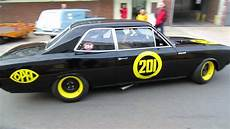 Opel 180 S Schwarze Witwe 2