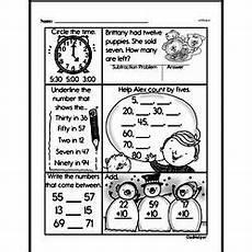 time worksheets 3rd grade 2894 free third grade time pdf worksheets edhelper