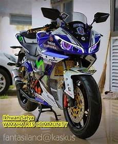 R15 V2 Modif by 78 Images About Yamaha R15 V2 0 On Models