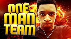 the one man one team fifa 15 ultimate team