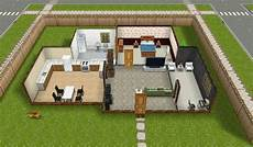 sims freeplay house plans the sims freeplay house sims house house layouts sims