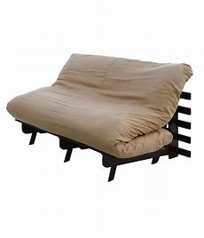 futon online 2 seater futon in beige buy 2 seater futon in beige