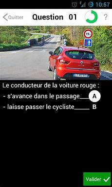 tests code de la route 2018 code de la route 2018 permis 233 cole android apps on play