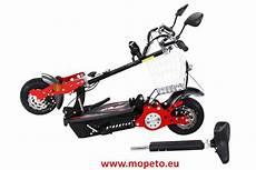 elektro cityroller strassenzulassung mopeto city 40 km h elektro roller mit